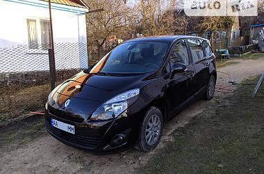 Мінівен Renault Scenic 2010 в Києві