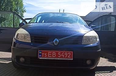 Хэтчбек Renault Scenic 2004 в Вышгороде