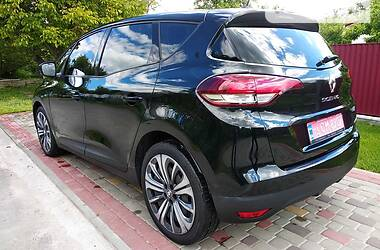 Унiверсал Renault Scenic 2017 в Дубні