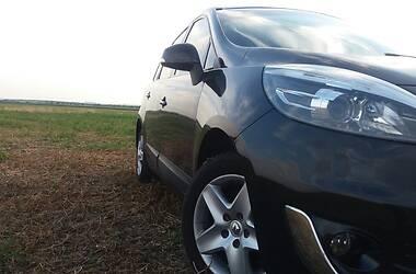 Минивэн Renault Scenic 2012 в Первомайске