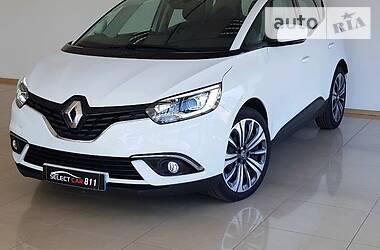 Хетчбек Renault Scenic 2018 в Кропивницькому