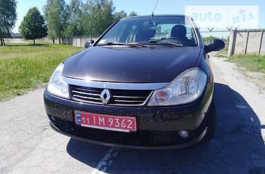 Renault Symbol 2009 в Сумах