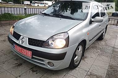 Renault Symbol 2003 в Днепре