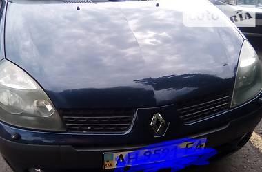 Renault Symbol 2004 в Донецке