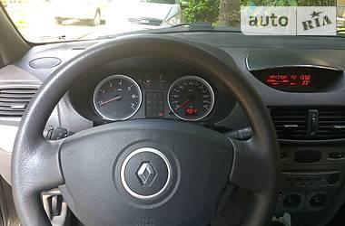 Renault Symbol 2010 в Львове