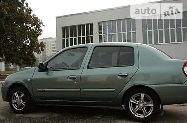 Renault Symbol 2006 в Харькове
