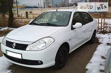 Renault Symbol 2011 в Днепре