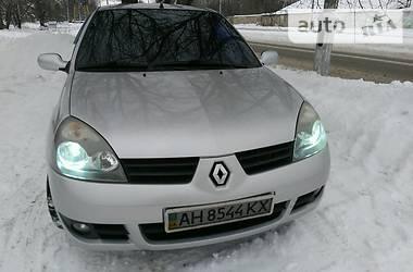 Renault Symbol 2008 в Славянске