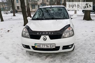 Renault Symbol 2006 в Кривом Роге