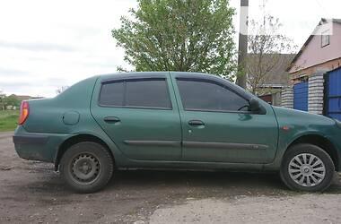 Renault Symbol 2003 в Золотоноше