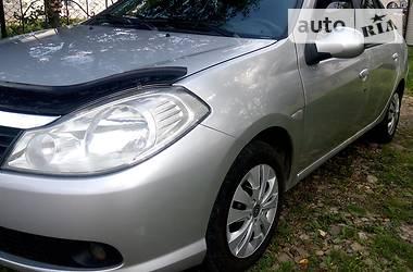Renault Symbol 2012 в Ивано-Франковске