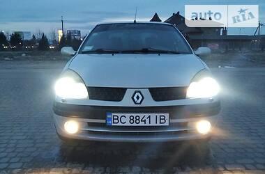 Renault Symbol 2003 в Львове