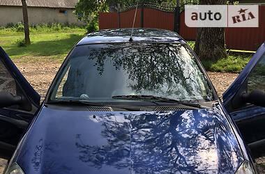Renault Symbol 2004 в Ужгороді
