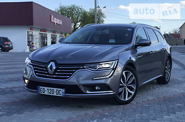 Renault Talisman 2017 в Виннице