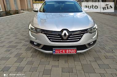 Renault Talisman 2016 в Мукачево