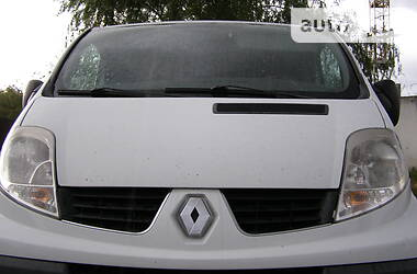 Renault Trafic груз.-пасс. 2007 в Киеве