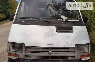 Renault Trafic груз.-пасс. 1994 в Хмельницком