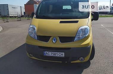 Легковий фургон (до 1,5т) Renault Trafic груз.-пасс. 2006 в Ковелі