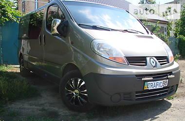 Renault Trafic груз. 2007 в Каховке