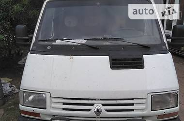 Renault Trafic груз. 1997 в Черкассах