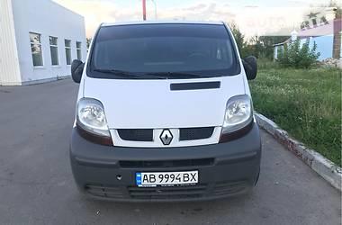 Renault Trafic груз. 2006 в Виннице