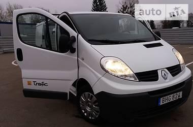 Renault Trafic груз. 2014 в Ровно