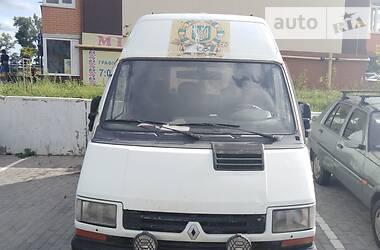 Renault Trafic груз. 1995 в Киеве