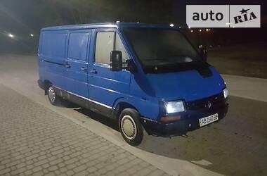 Renault Trafic груз. 1996 в Ровно