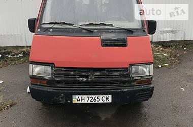 Renault Trafic груз. 1994 в Львове