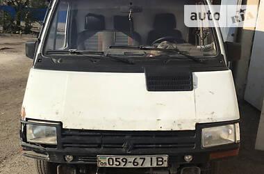 Renault Trafic груз. 1991 в Коломые