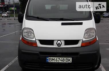 Renault Trafic груз. 2004 в Харькове