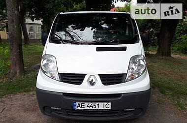 Renault Trafic груз. 2012 в Днепре