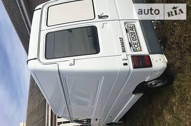 Renault Trafic груз. 1992 в Черновцах