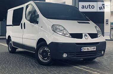 Renault Trafic груз. Diesel IDEAL