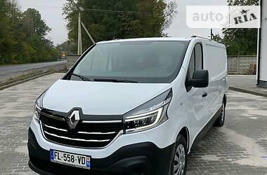 Renault Trafic груз. 2020 в Казатине