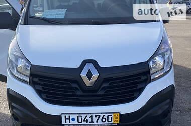 Renault Trafic груз. 2017 в Киеве