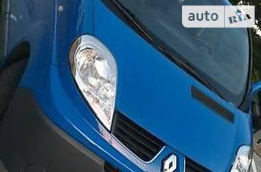 Renault Trafic груз. 2012 в Стрые