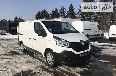 Renault Trafic груз. 2018 в Луцке