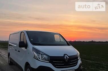 Легковой фургон (до 1,5 т) Renault Trafic груз. 2016 в Тульчине