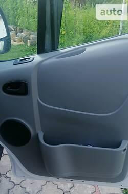 Другой Renault Trafic груз. 2011 в Косове