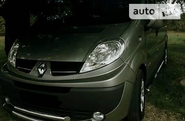 Renault Trafic пасс. 2.5 2009