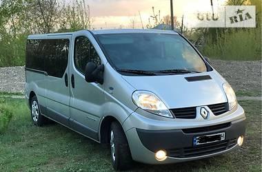 Renault Trafic пасс. 2013 в Коломые