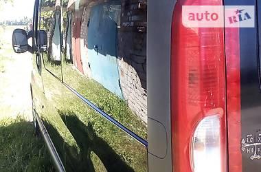 Renault Trafic пасс. 2009 в Долинской