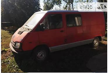 Renault Trafic пасс. 1992 в Кагарлику