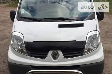 Renault Trafic пасс. 2014 в Нововолынске
