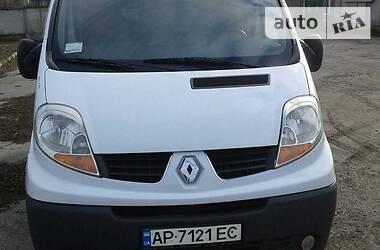 Renault Trafic пасс. 2007 в Орехове