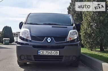 Renault Trafic пасс. 2011 в Черновцах