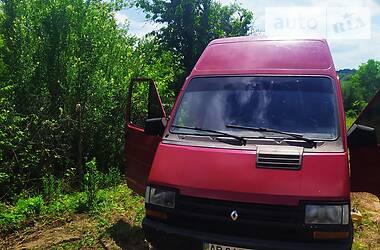 Renault Trafic пасс. 1994 в Баре