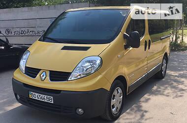 Renault Trafic пасс. 2007 в Тернополе