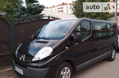 Renault Trafic пасс. 2014 в Житомире